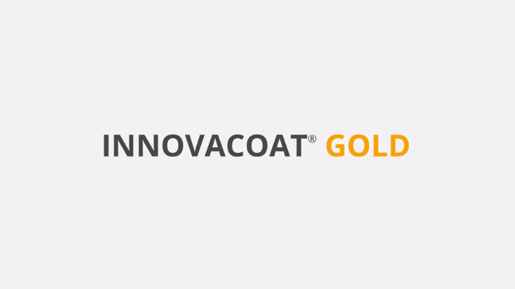 Innova InnovaCoat Gold Video Storyboard 01