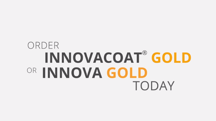 Innova InnovaCoat Gold Video Storyboard 22